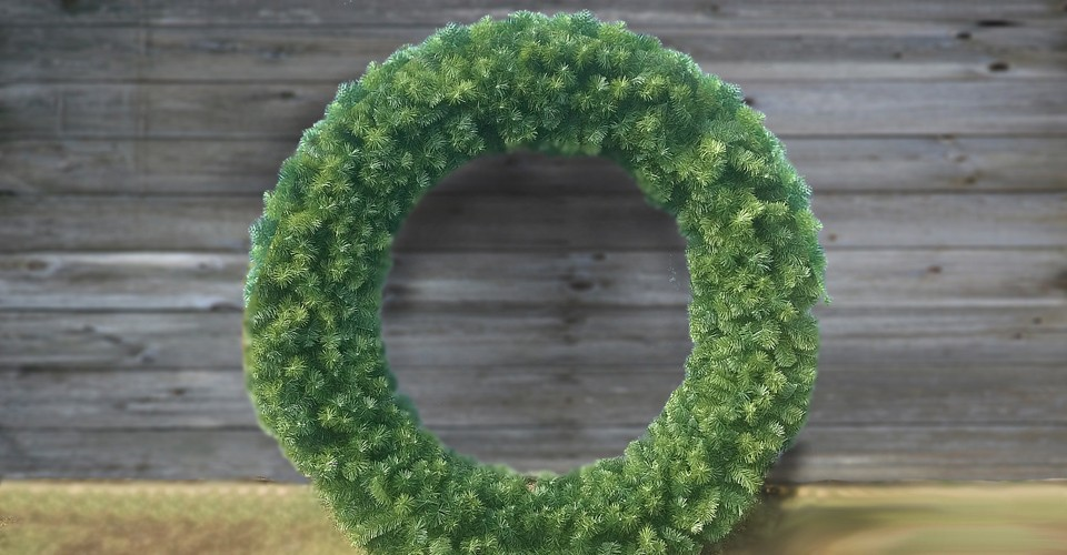 large_wreath