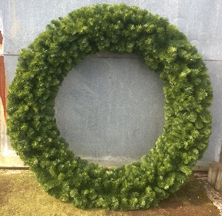 Heavy Duty Wreaths
